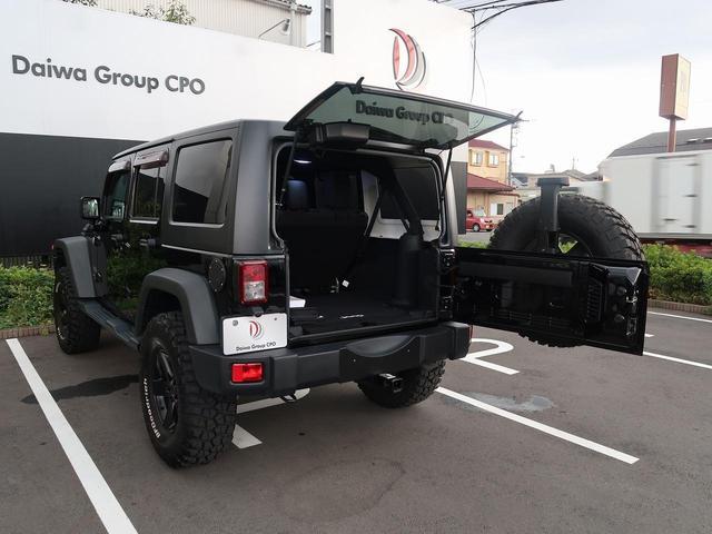 「その他」「クライスラージープ ラングラーアンリミテッド」「SUV・クロカン」「東京都」の中古車23