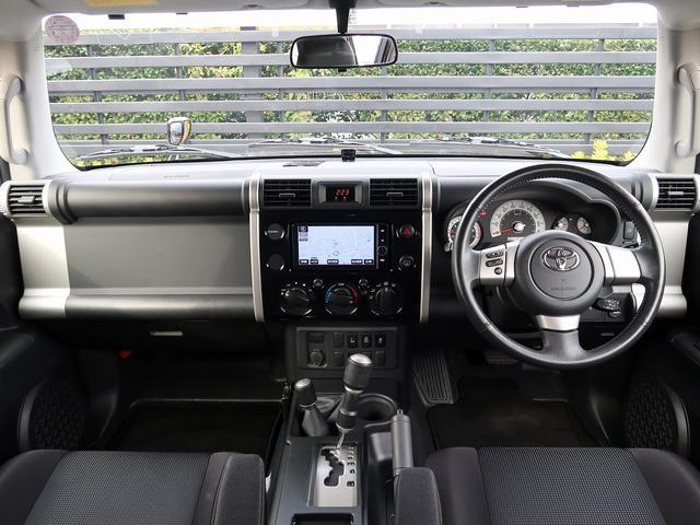 「トヨタ」「FJクルーザー」「SUV・クロカン」「東京都」の中古車22