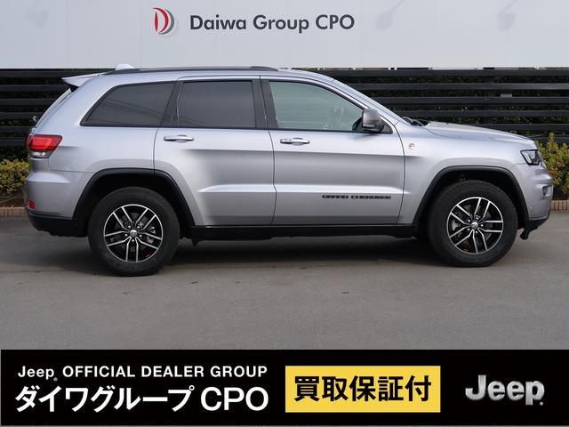 「その他」「クライスラージープ グランドチェロキー」「SUV・クロカン」「東京都」の中古車24