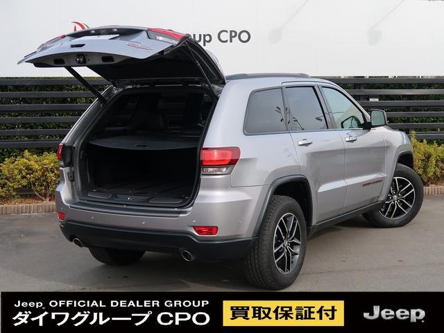 「その他」「クライスラージープ グランドチェロキー」「SUV・クロカン」「東京都」の中古車26