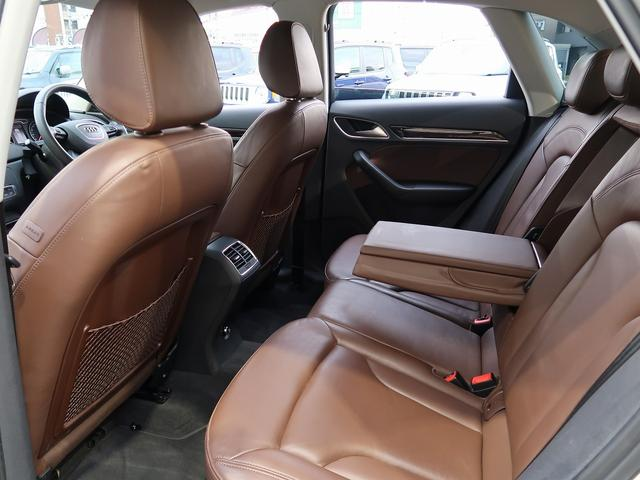 「アウディ」「アウディ Q3」「SUV・クロカン」「東京都」の中古車11