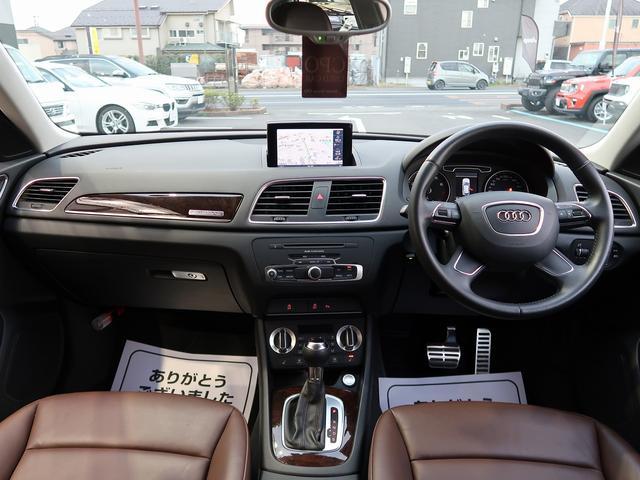 「アウディ」「アウディ Q3」「SUV・クロカン」「東京都」の中古車15