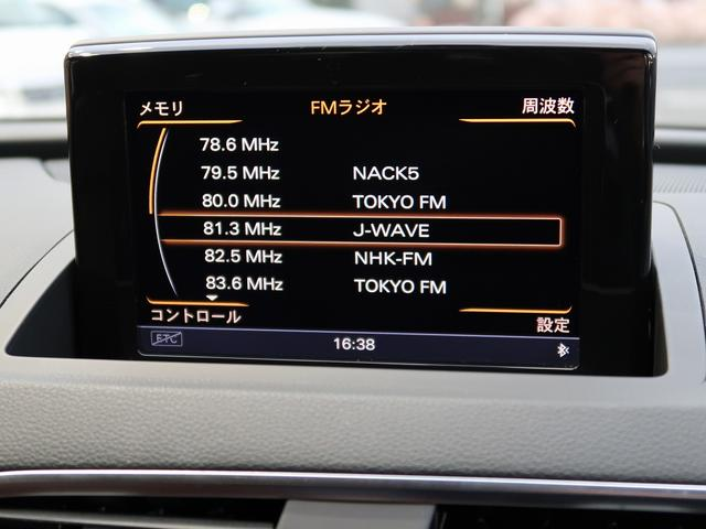 「アウディ」「アウディ Q3」「SUV・クロカン」「東京都」の中古車31