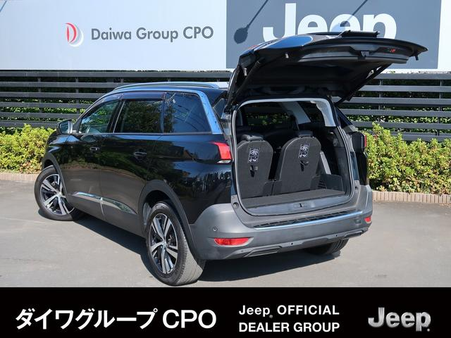 「プジョー」「5008」「SUV・クロカン」「東京都」の中古車27