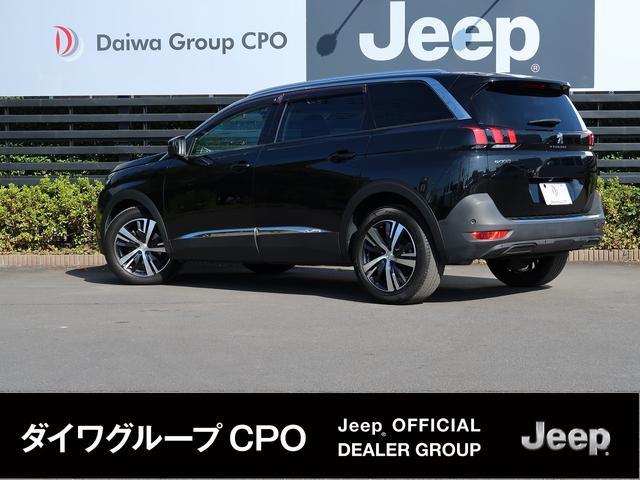 「プジョー」「5008」「SUV・クロカン」「東京都」の中古車37