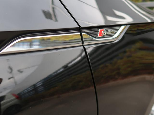 40TFSIスポーツ S line   新車保証 ワンオーナー 走行約12000km アルカンターラハーフレザーシート バーチャルコックピット アダプティブクルーズコントロール(50枚目)