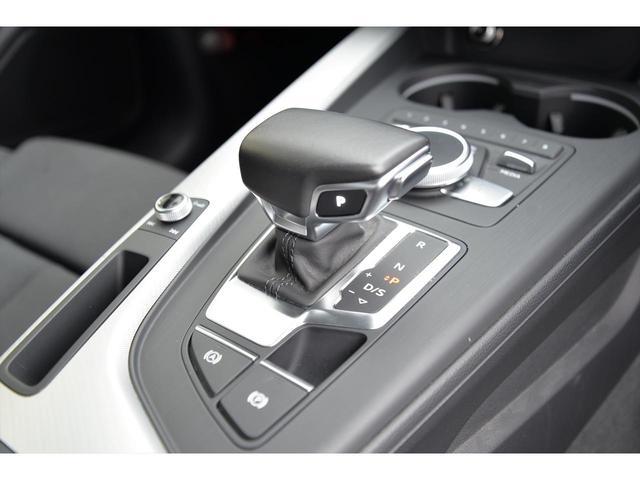 2.0TFSIスポーツ LEDヘッド 認定中古車(14枚目)