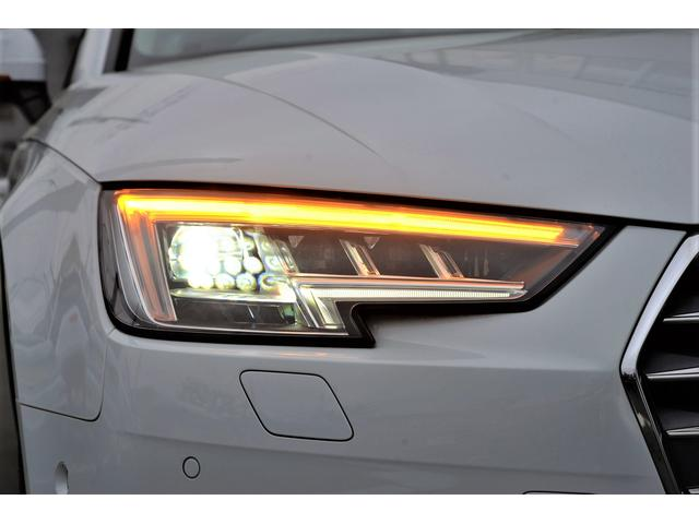 2.0TFSIスポーツ LEDヘッド 認定中古車(18枚目)