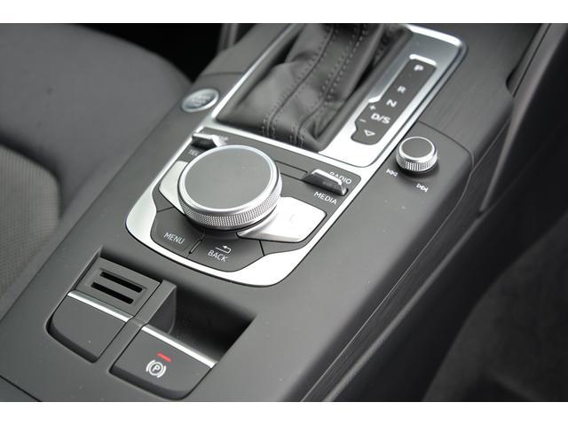 スポーツバック1.4TFSI アシスタンスパッケージ ナビゲーションパッケージ Audiバーチャルコックピット デラックスオートマチックエアコンディショナー MMIナビゲーションシステム アウディサウンドシステム リヤビューカメラ(12枚目)