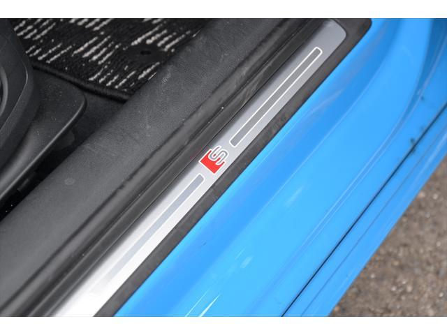 45TFSIクワトロ Sライン Slineインテリアパッケージ パークアシストパッケージ マトリクスLEDヘッドライトパッケージ Slineplusパッケージ シートヒーター(フロント/リヤ) リヤシートUSBチャージング(29枚目)