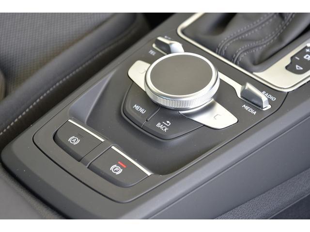 30TFSIスポーツ アシスタンスパッケージ ナビゲーションパッケージ Audiバーチャルコックピット オートマチックテールゲート Audiconnect MMIナビゲーションシステム アウディプレセンスベーシック(11枚目)