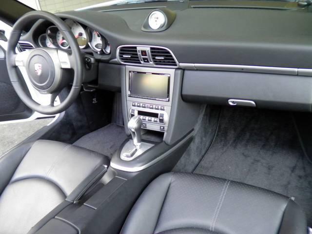 ポルシェ ポルシェ 911カレラ4Sスポーツクロノパッケージ