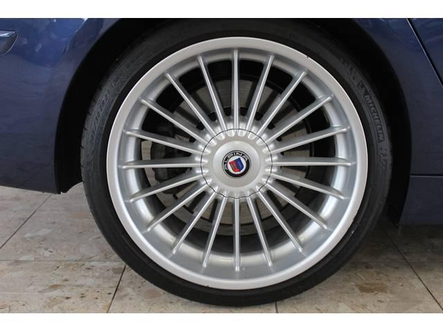 BMWアルピナ アルピナ B7 4.4 スーパーチャージド リムジンSWT