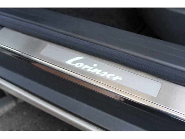 S500L Lorinser Edition DTM 右H(13枚目)