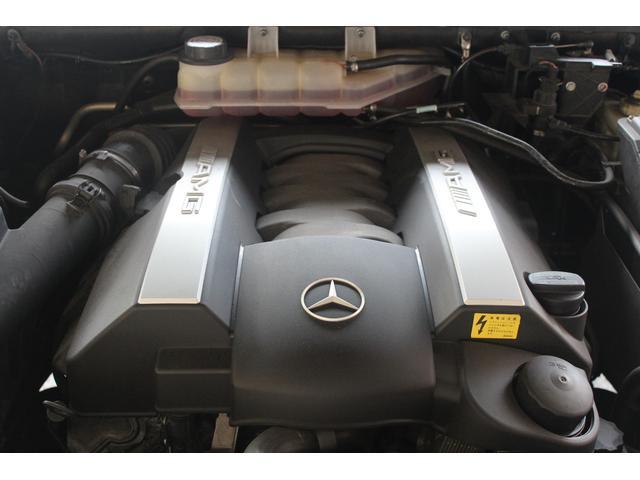 メルセデス・ベンツ M・ベンツ ML55 AMG HDナビ