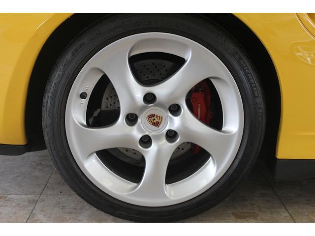 ポルシェ ポルシェ 911ターボティプトロニックS