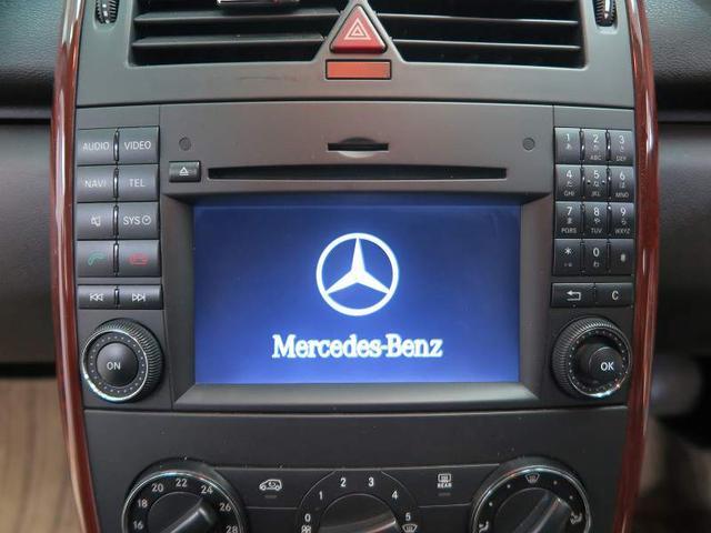 メルセデス・ベンツ M・ベンツ A170 エレガンス 後期型 HDDナビ HID ETC