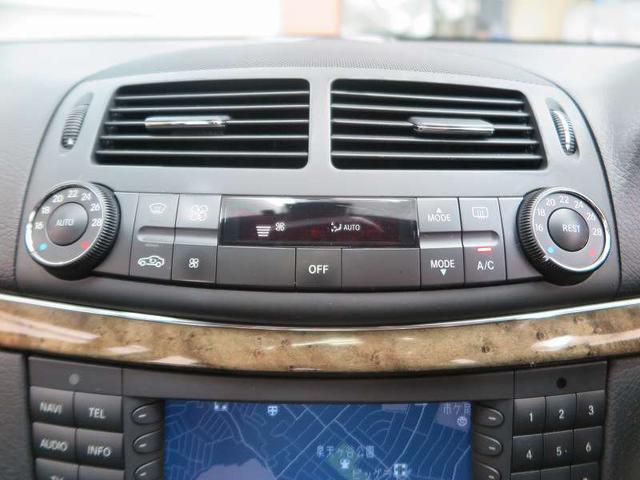 メルセデス・ベンツ M・ベンツ E300 アバンギャルドS 本革 ナビ HID エアロ SR