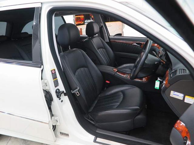 メルセデス・ベンツ M・ベンツ E300 ステーションワゴン 後期型 革 ナビ HID SR