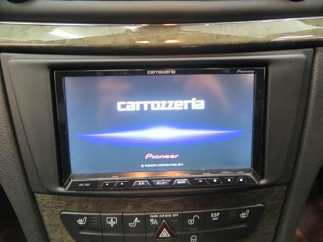 メルセデス・ベンツ M・ベンツ E350アバンギャルドS 後期型 革 ナビTV エアロ SR