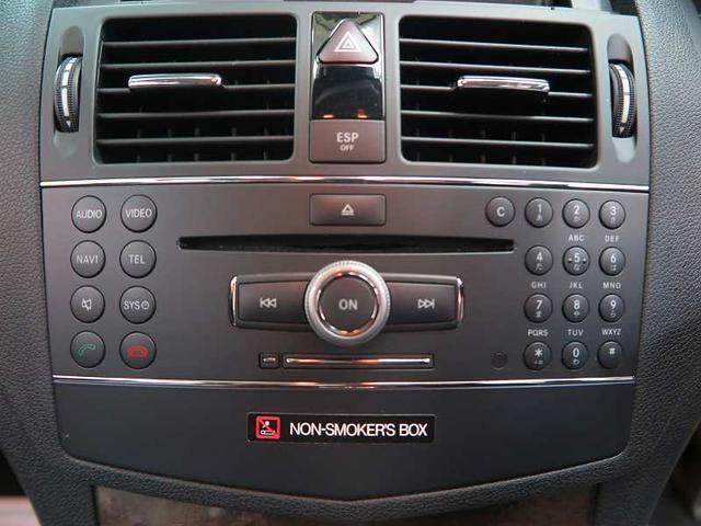 メルセデス・ベンツ M・ベンツ C200コンプレッサー アバンギャルド HDDナビ Bカメラ