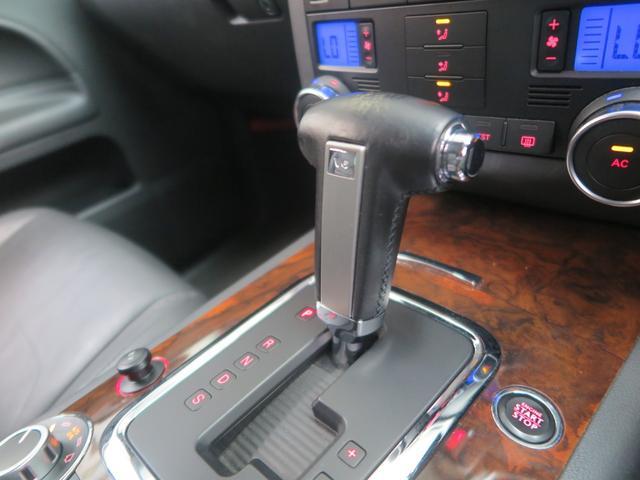 V6 CDCエアサス装着車 本革 ナビTV HID Bカメラ(7枚目)