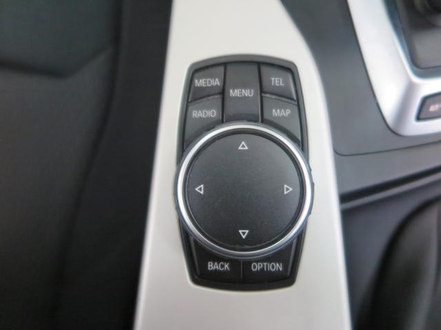 便利なiドライブ付いてます!慣れると簡単に操作出来ます!