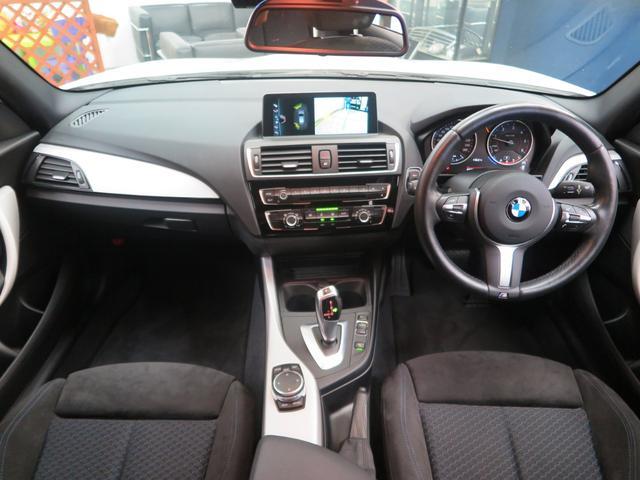 118d Mスポーツ 新車保証 インテリジェントセーフティ(5枚目)