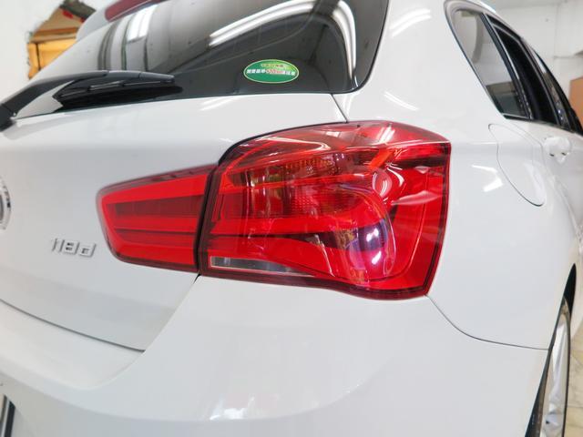 118d Mスポーツ 新車保証 インテリジェントセーフティ(15枚目)