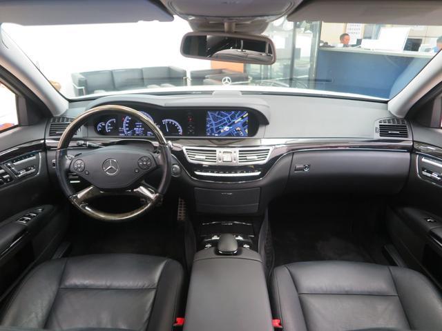 S350BEグランドED AMGスポーツPセーフティP限定車(4枚目)