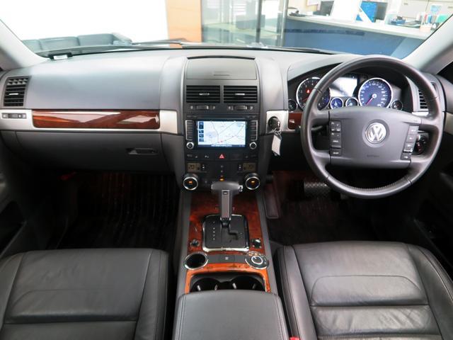 「フォルクスワーゲン」「VW トゥアレグ」「SUV・クロカン」「神奈川県」の中古車4