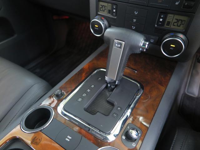 「フォルクスワーゲン」「VW トゥアレグ」「SUV・クロカン」「神奈川県」の中古車7