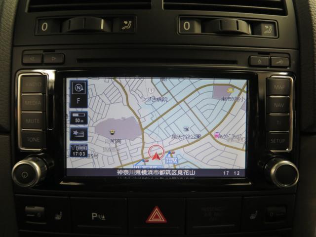 「フォルクスワーゲン」「VW トゥアレグ」「SUV・クロカン」「神奈川県」の中古車8