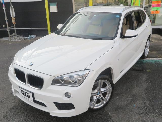 「BMW」「X1」「SUV・クロカン」「神奈川県」の中古車3