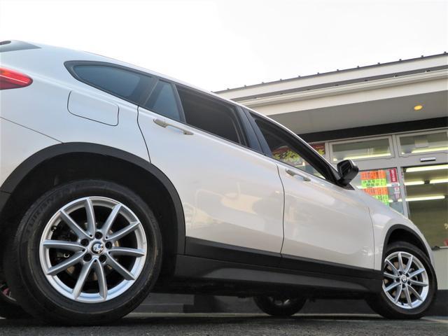 xDrive 18d  新車保証 インテリジェントセーフティ Pシート 純正タッチパネル式HDDナビ MSV ミラーETC 17AW LEDライト レーンチェンジングアシスト 衝突軽減B フルタイム4WD コンフォートアクセス 8速AT(21枚目)