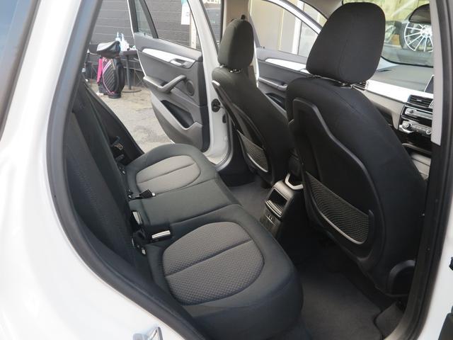 xDrive 18d  新車保証 インテリジェントセーフティ Pシート 純正タッチパネル式HDDナビ MSV ミラーETC 17AW LEDライト レーンチェンジングアシスト 衝突軽減B フルタイム4WD コンフォートアクセス 8速AT(23枚目)