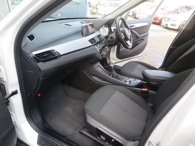 xDrive 18d  新車保証 インテリジェントセーフティ Pシート 純正タッチパネル式HDDナビ MSV ミラーETC 17AW LEDライト レーンチェンジングアシスト 衝突軽減B フルタイム4WD コンフォートアクセス 8速AT(25枚目)