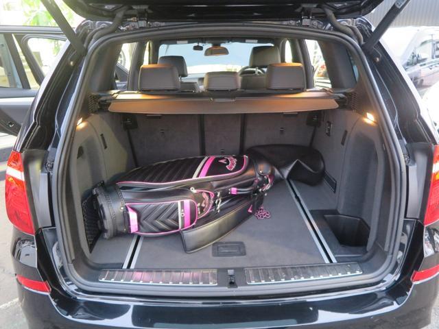 xDrive 20d Mスポーツ パドルシフト ハーフ革Pシート 純正HDDナビTV TVキャンセラー Bカメラ ミラーETC 純正Mエアロ M18インチアルミ HID フルタイム4WD PDC Pトランク ドラレコ 8速AT(21枚目)