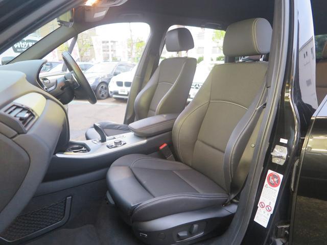 xDrive 20d Mスポーツ パドルシフト ハーフ革Pシート 純正HDDナビTV TVキャンセラー Bカメラ ミラーETC 純正Mエアロ M18インチアルミ HID フルタイム4WD PDC Pトランク ドラレコ 8速AT(26枚目)