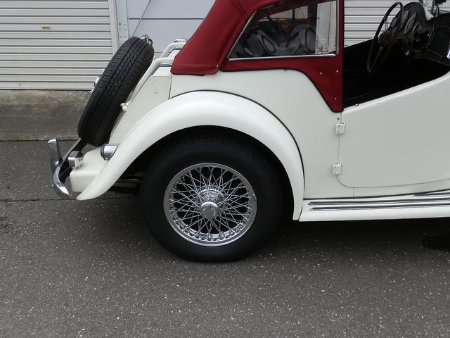 「MG」「MG」「クーペ」「埼玉県」の中古車7