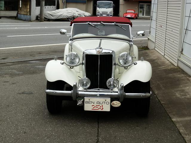 「MG」「MG」「クーペ」「埼玉県」の中古車9
