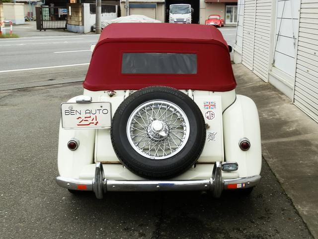 「MG」「MG」「クーペ」「埼玉県」の中古車29