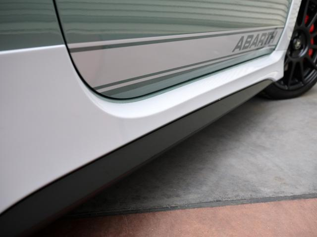 「アバルト」「695 セッタンタアニヴェルサーリオ」「コンパクトカー」「埼玉県」の中古車31