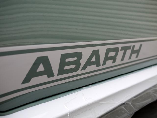 「アバルト」「695 セッタンタアニヴェルサーリオ」「コンパクトカー」「埼玉県」の中古車33