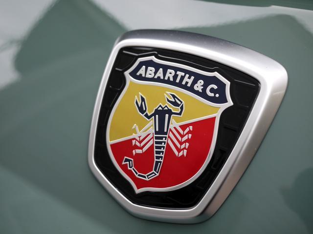 「アバルト」「695 セッタンタアニヴェルサーリオ」「コンパクトカー」「埼玉県」の中古車38