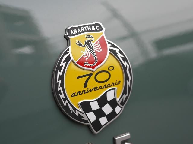 「アバルト」「695 セッタンタアニヴェルサーリオ」「コンパクトカー」「埼玉県」の中古車40