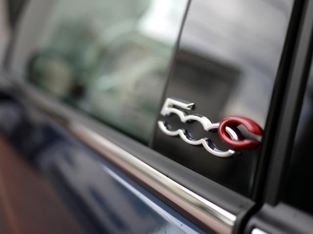 「フィアット」「500(チンクエチェント)」「コンパクトカー」「埼玉県」の中古車27