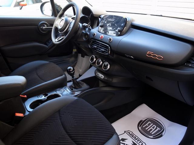 「フィアット」「500(チンクエチェント)」「SUV・クロカン」「埼玉県」の中古車9