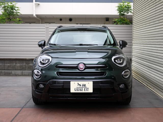 「フィアット」「500(チンクエチェント)」「SUV・クロカン」「埼玉県」の中古車4