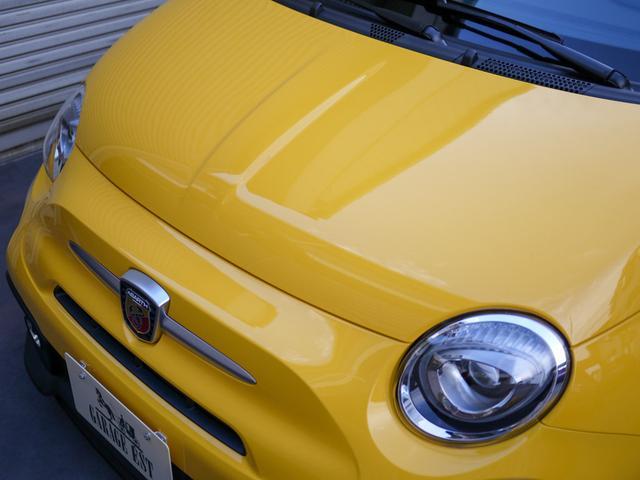 ベースグレード 1.4 5MT 新車 イエロー 左H(34枚目)
